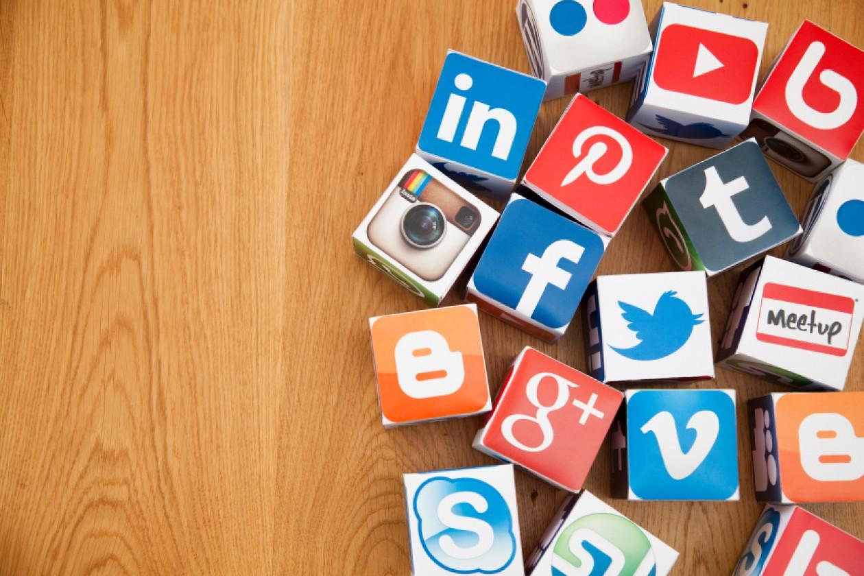 Seandainya Media Sosial/ Jejaring Sosial Tidak Pernah Ada