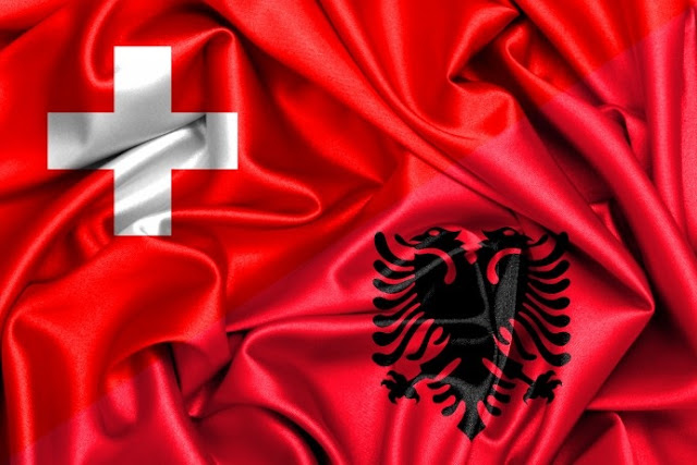 Albania-Switzerland trade exchanges growth significantly