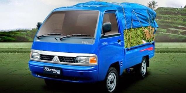 Mobil Pick Up Murah Cocok untuk Usaha