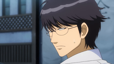 Gintama Shirogane no Tamashii-hen 2 Episode 9 Subtitle Indonesia