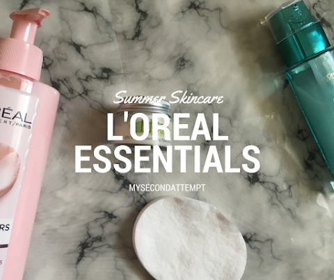How To Keep Your Skin Looking Good In Summer With L'Oreal