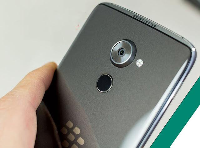 مواصفات وسعر BlackBerry DTEK60 بالصور