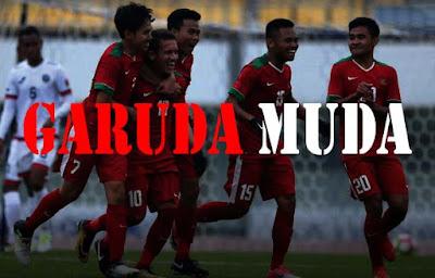 Indonesia, Timor Leste, AFC U 19