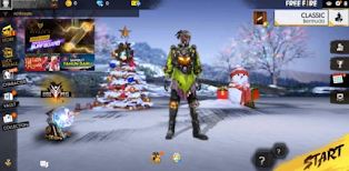 How to get a permanent weapon skin in Free Fire 2021