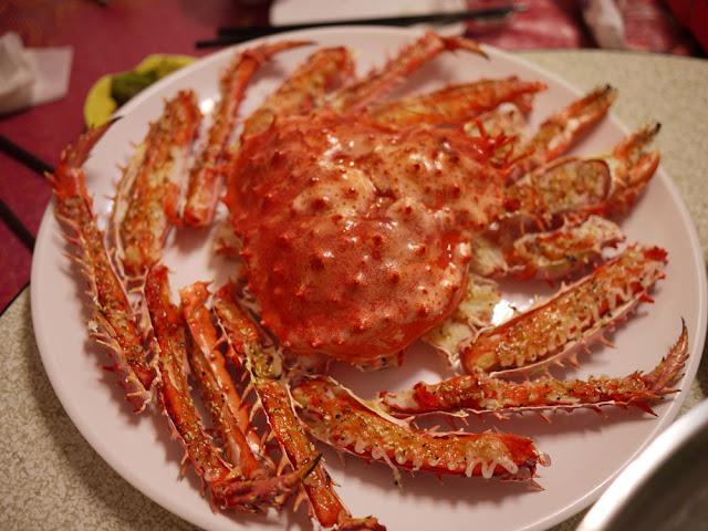P1290420 - 【熱血採訪】烏日新開海鮮餐廳│來自澎湖味的七美海鮮餐廳