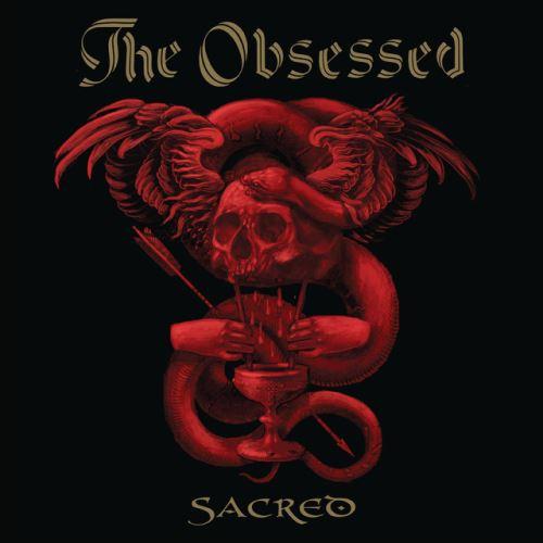 "THE OBSESSED: Το video του ""Sacred"" απο το ομότιτλο νέο τους album"