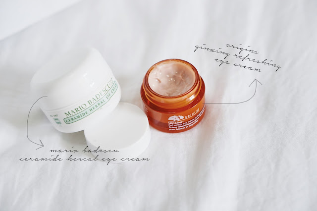 mario badescu origins eye cream