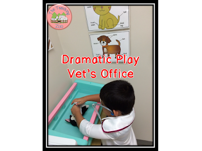 https://www.teacherspayteachers.com/Product/Veterinarians-Office-Pet-Vet-Clinic-Dramatic-Play-Kit-and-Learning-Center-Pack-1485458