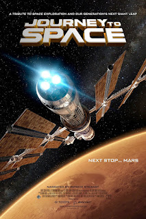 Watch Journey to Space (2015) movie free online