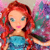 Bloom Mythix Doll Review (español) ❤ Winx Club All
