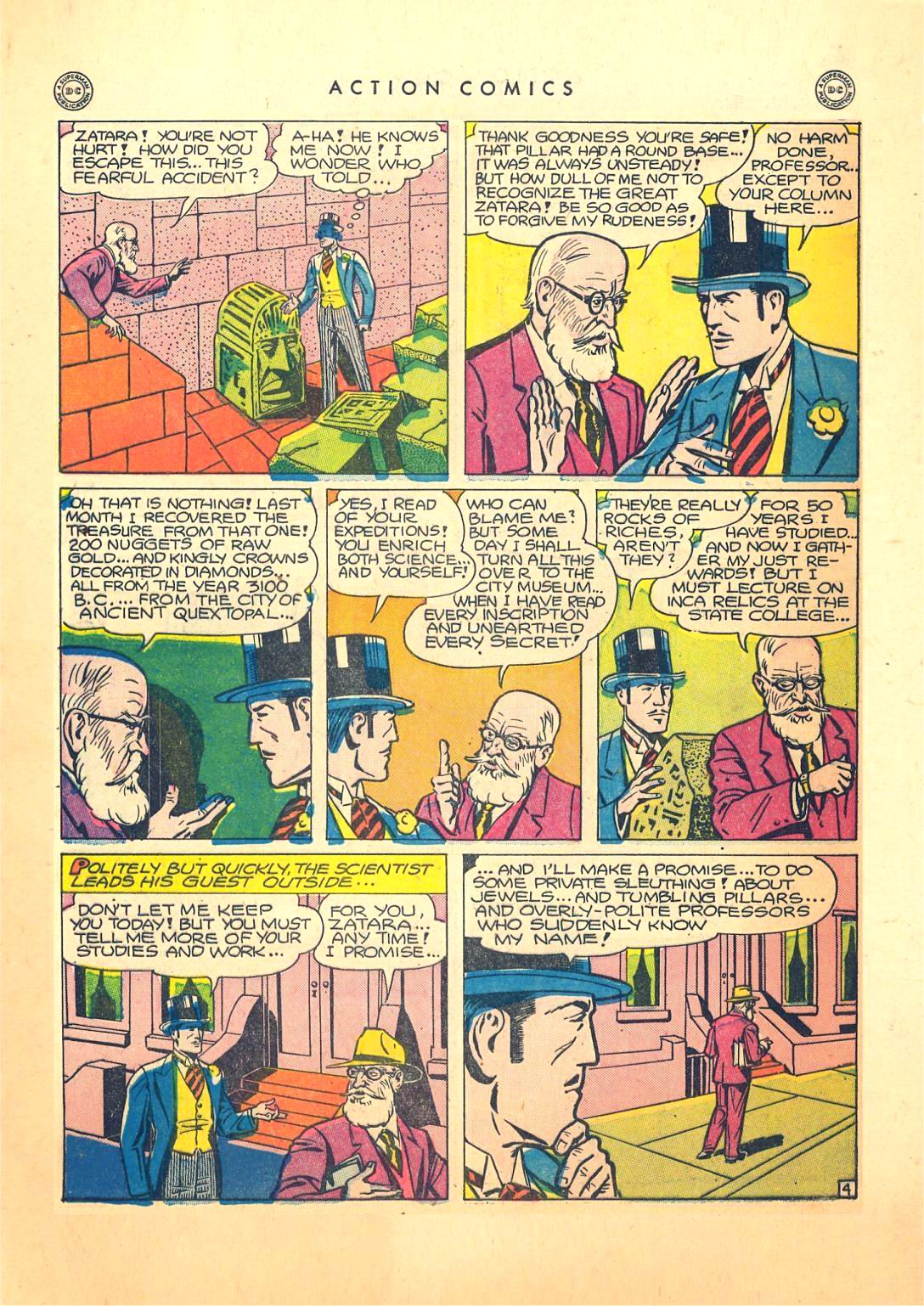 Action Comics (1938) 73 Page 52