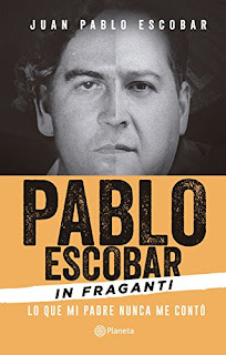 Pablo Escobar In Fraganti PDF