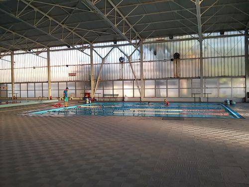 Κλειστό λόγω εργασιών το κολυμβητήριο στο Δ.Α.Κ. Αγρινίου ...