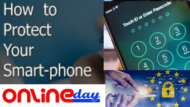 How to protect your phone from damage | how to secure my android phone | smartphone in 2018 | mobile phone security tips | most secure phone 2018 | mobile phone security tips | mobile phone security tips 2018 with www.onlineday.ooo network 2018