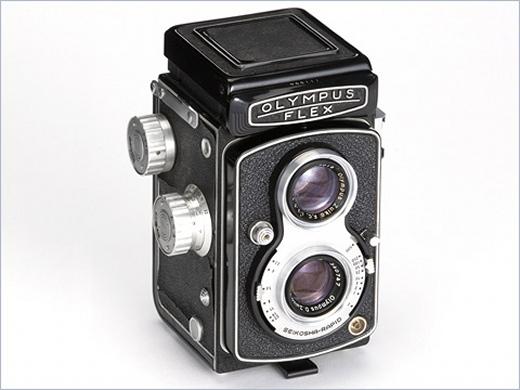 Olympus Flex A3.5 (1954)
