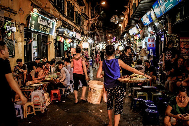 Travel Tips: 9 tips for backpacking Vietnam 1
