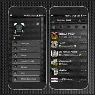 BBM MOD Black Shadow 3.0.1.25