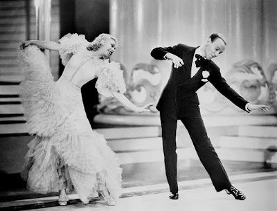 Swing Time 1936 Fred Astaire Ginger Rogers Image 1
