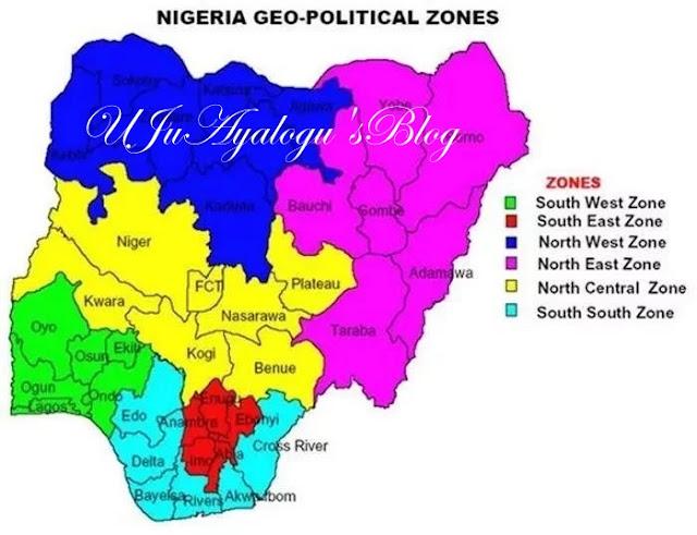 Divide Nigeria into six, let everyone go their way – COMPPART executive director, Akpan