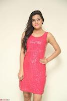 Shipra Gaur in Pink Short Tight Dress ~  Exclusive Poshoot 130.JPG