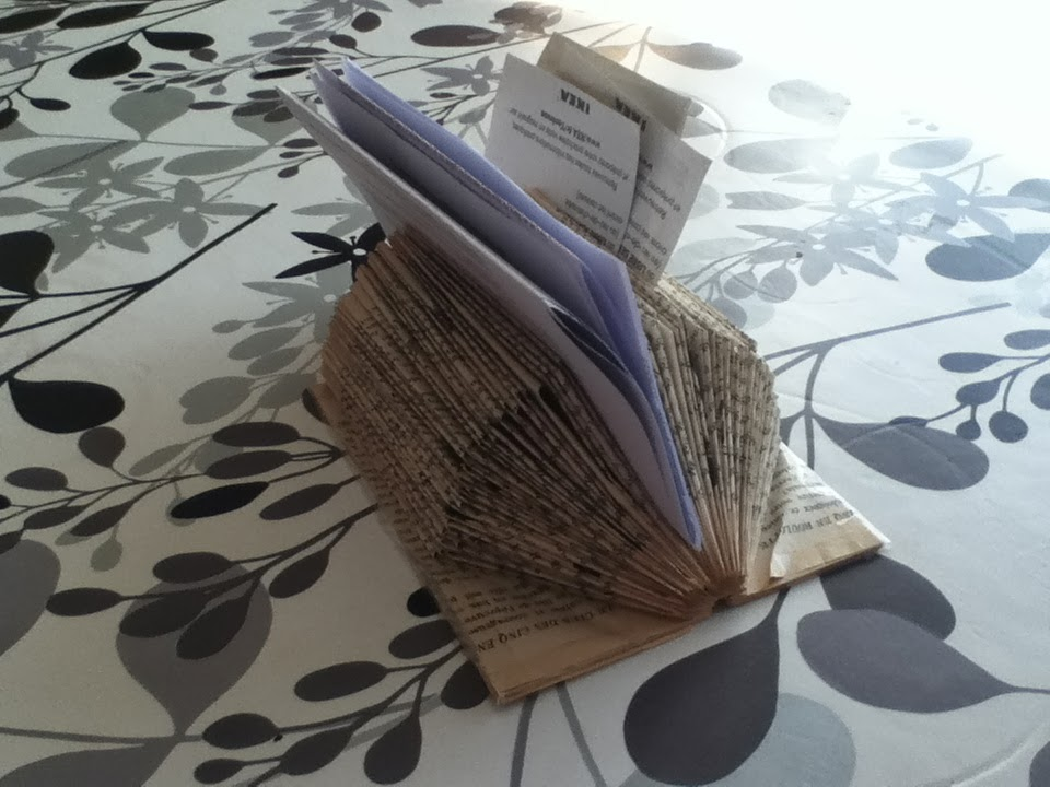 Tutoriel Et Diy Diy N 1 Faire Un Herisson Porte Papier