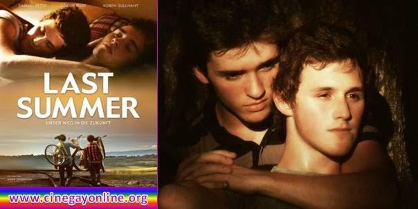 Last summer, película