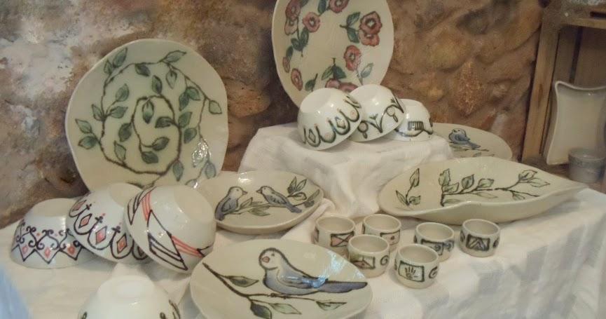 Adesivo De Parede Caveira ~ Onde comprar argila Atelier Darly Pellegrini Cer u00e2mica