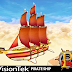 Exclusive VisionTek Pirate Ship Offer
