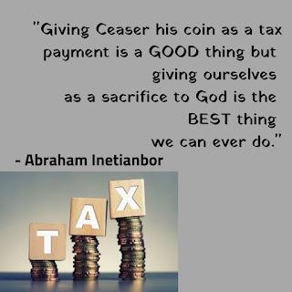 should i pay taxes