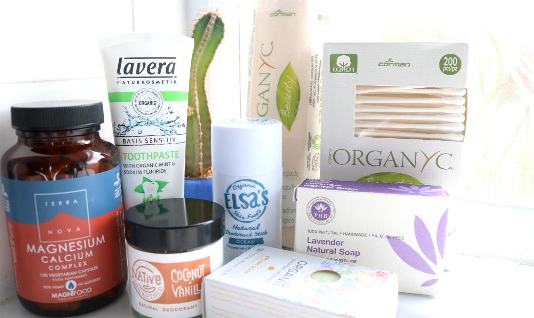 Everyday Essentials From LoveLula.com