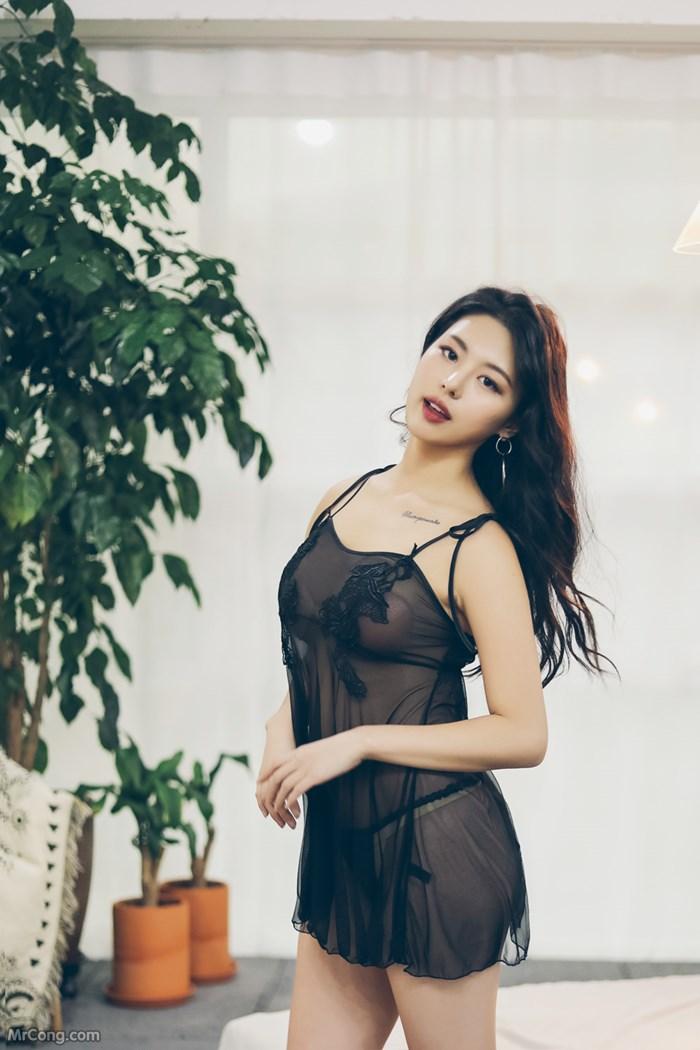 Image Korean-Model-Jung-Yuna-012018-MrCong.com-008 in post Người đẹp Jung Yuna trong bộ ảnh nội y tháng 01/2018 (20 ảnh)