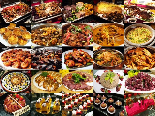 Grand Millennium Kuala Lumpur - The Season's Best Flavours