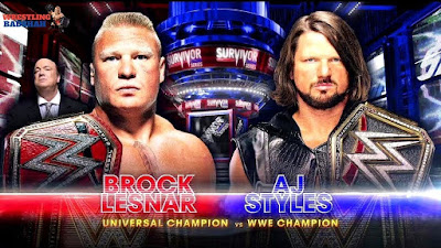 WWE Survivor Series 19 November 2017 PPV 720p WEBRip 1.8Gb x264