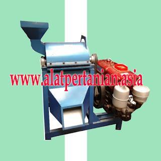 mesin hammermill
