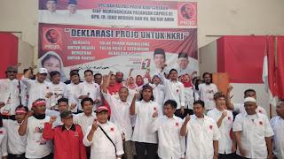 Projo Kab Cirebon Harus Militan Dan Lawan Berita Hoax