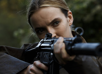 Killing Eve Season 1 Image 1