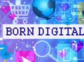Born Digital First Cuts