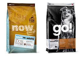 Free Petcurean Pet Food