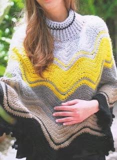 http://patronesparacrochet.blogspot.com.es/2014/01/poncho-ondas-crochet-tricot-patron.html