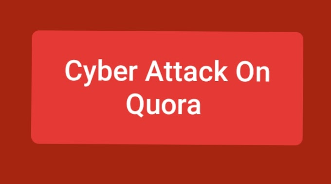 Cyber ​​attack on Quora, data of about 10 million people stolen