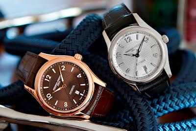 ac77bf7c8c0 Chegado(s) ao mercado - relógios Frédérique Constant Runabout