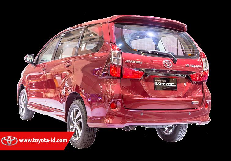 Ukuran Grand New Avanza Veloz Top Speed All Kijang Innova Perbedaan Toyota 1 3 L Dan 5 Astra Interior Sudah Dilengkapi Dengan Audio Unit Layar Sentuh 6 Inch Fitur Cd Dvd Am Fm Radio Usb Aux Bluetooth Ipod Ready