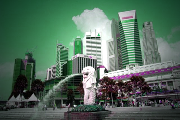 Tentang Negara Singapura