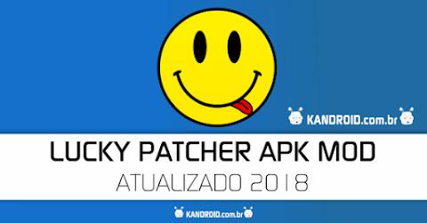 Lucky Patcher APK v7.3.5 - Tenha Dinheiro Infinito nos Jogos sem Root
