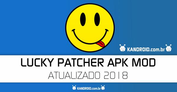 Lucky Patcher APK v7.2.2 - Tenha Dinheiro Infinito nos Jogos sem Root