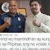 """Tito Sotto on Bato, Pacman issue: """"Anong batas sa Pinas ang na violate nila eh sa Las Vegas nangyari yun?"""""""