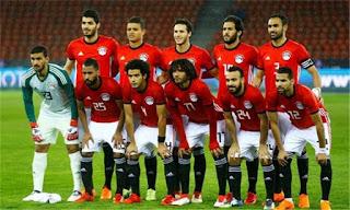 Kuwait vs Egypt Live Streaming online Today 25.05.2018 Friendly International