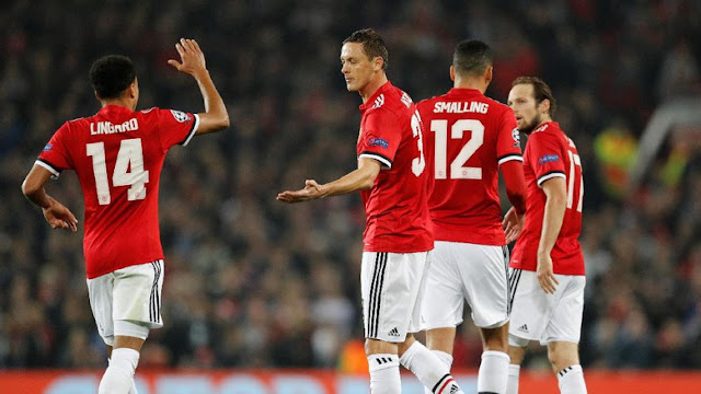 Jelang Liga Champions: Sevilla Tangguh di Kandang, MU Tak Gentar