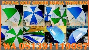 PAYUNG GOLF, PAYUNG GOLF GROSIR, payung golf murah, ukuran payung golf, payung golf eksklusif, payung golf murah