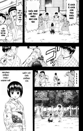 Gintama Chap 120 page 7 - Truyentranhaz.net